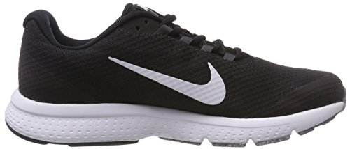 Uomo Nike White 019 Runallday Nero Anthracite Scarpe Black Running wBqFrtfB