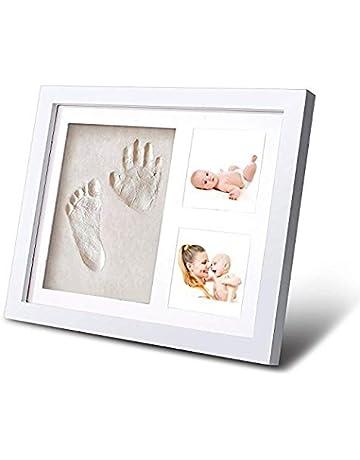 Amazon.es: Marcos de fotos - Decoración: Bebé