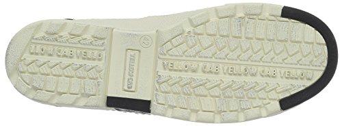 Cab Nero Mud Yellow M Nero Sneaker Alte Uomo FfAYqCwg