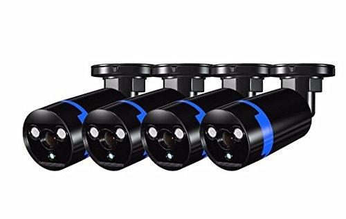 Amazon.com: GOWE Security Camera System 8ch CCTV System 8 x 1080P CCTV Camera 2.0MP Camera Surveillance System Kit Camaras Seguridad Home: Home Improvement