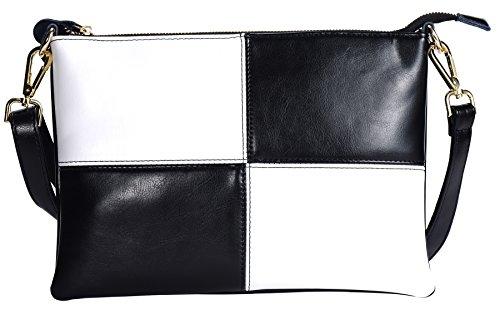 Forestfish Leather Wristlets Messenger Shoulder product image