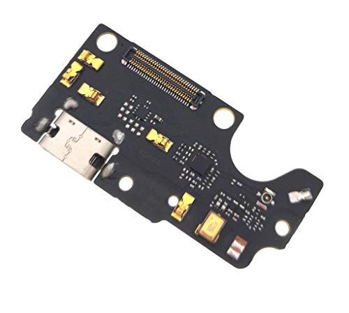 Puerto de carga usb c para ZTE Axon 7 A2017U  Board Flex