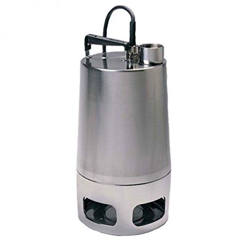 Pompe de relevage Unilift AP 35 40 06 3 Tri