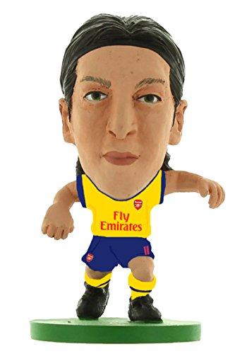 Soccerstarz Arsenal Mesut Ozil Away Kit (2015) Football Figures ()