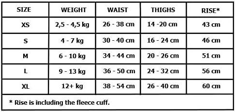 f/ür H/öschenwindeln und Nachtwindeln Gr/ö/ße XL 13kg + Indischer Sommer Petit Lulu /Überhose Schlupf/überhose