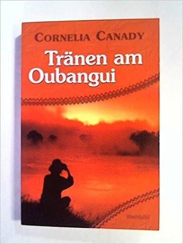 Book Tränen am Oubangui.