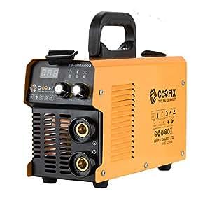 Welding Machine, Coofix Electric 160Amp Multi Process Anti-Stick ...