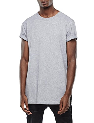 G-Star Men's Rimler T-Shirt Man Grey in Size XL Grey by G-Star Raw
