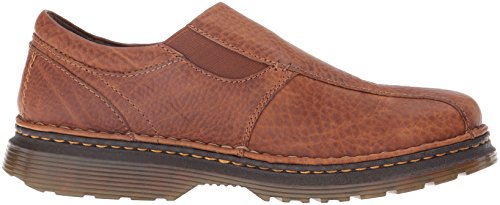 really cheap online discount fake Dr. Martens Men's Tevin Slip-On Shoe Tan cheap sale low shipping fee iDyWi