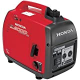 Honda EU2000IC Companion 2000 Watt Portable Generator Deal (Small Image)