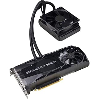 EVGA GeForce RTX 2080 Ti Xc Hybrid Gaming, 11GB GDDR6, Hybrid & RGB LED Graphics Card 11G-P4-2384-KR (B07MGZJP77) | Amazon price tracker / tracking, Amazon price history charts, Amazon price watches, Amazon price drop alerts