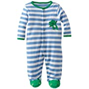Little Me Baby Boys' Footie