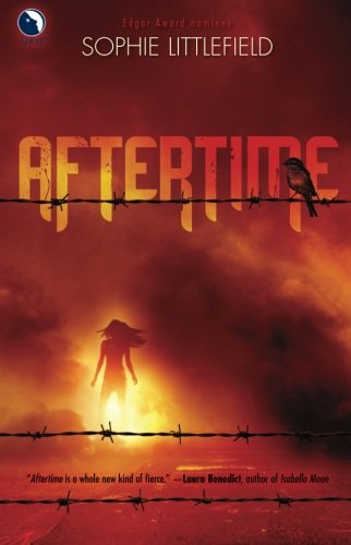 Aftertime (An Aftertime Novel)