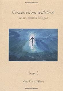 conversations with god book 1 guidebook an uncommon dialogue rh amazon com conversations with god guidebook Windham Hill Conversations with God