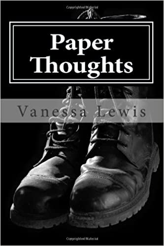 Book Paper Thoughts