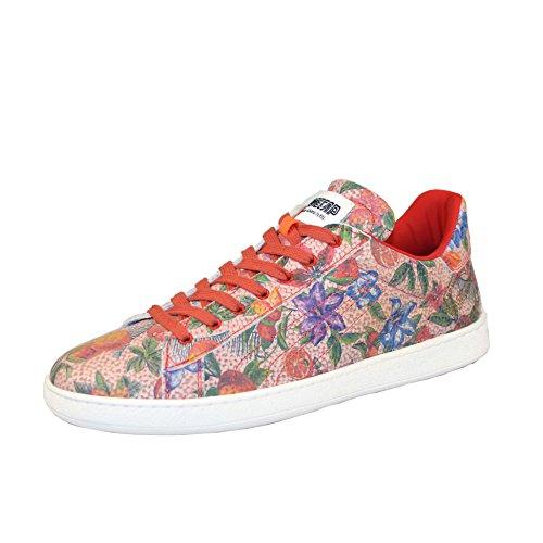 f Femme Et Mecap Pour Rouge Sneakers Homme Emerson75 qwEZpC