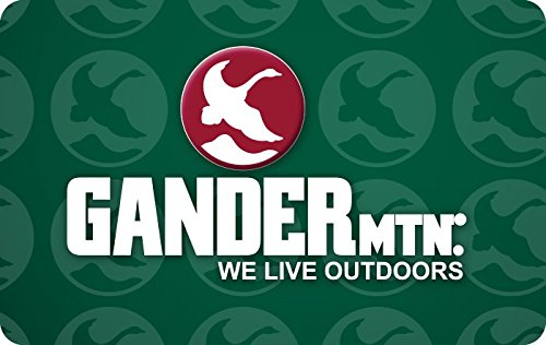 Amazon.com: Gander Mountain Company Gift Cards - E-mail Delivery ...