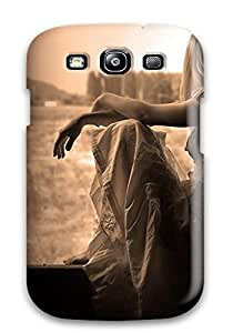 David R. Spalding's Shop 7126259K75063291 Series Skin Case Cover For Galaxy S3(women)
