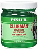 Clubman Pinaud Styling Gel Regular Hold 16.0 oz