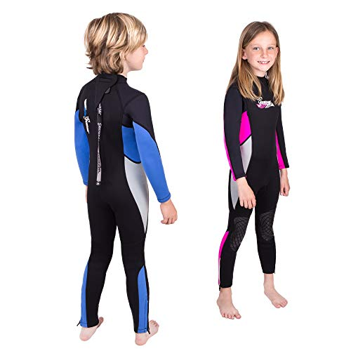 Most bought Canoeing Wetsuits