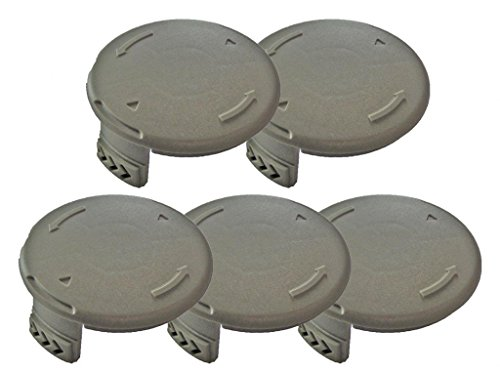 Ryobi P2002-P2004 Cordless String Trimmer Replacement (5 Pack) Spool Cover # 3411546-7G-5pk