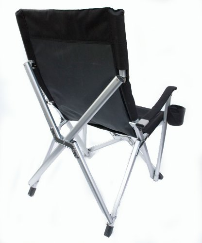World Outdoor Products Aluminum Folding Lawn Chair ...