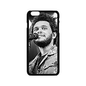 Mature singing man Cell Phone Case for iPhone 6