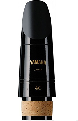 Boquilha Clarinete Eb 4c Yamaha Made In Japan