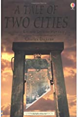 A Tale of Two Cities (Usborne Classics) Paperback