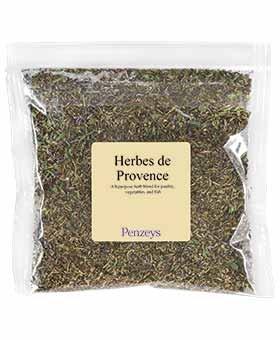Herbes De Provence By Penzeys Spices 4.8 oz 3 cup bag
