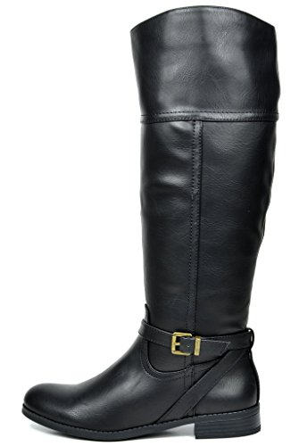 The 8 best black riding boots for women