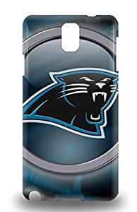 Scratch Free Phone 3D PC Case For Galaxy Note 3 Retail Packaging NFL Carolina Panthers Logo ( Custom Picture iPhone 6, iPhone 6 PLUS, iPhone 5, iPhone 5S, iPhone 5C, iPhone 4, iPhone 4S,Galaxy S6,Galaxy S5,Galaxy S4,Galaxy S3,Note 3,iPad Mini-Mini 2,iPad Air )