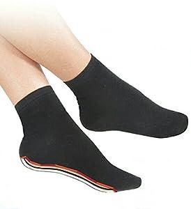 Y Bargain Neuropathy Gel Socks for Pain Relief, Pack of 2