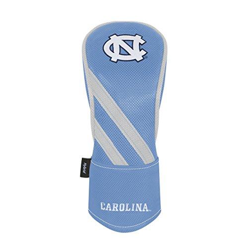 Team Effort North Carolina Tar Heels Hybrid - Mascot College Headcover Carolina