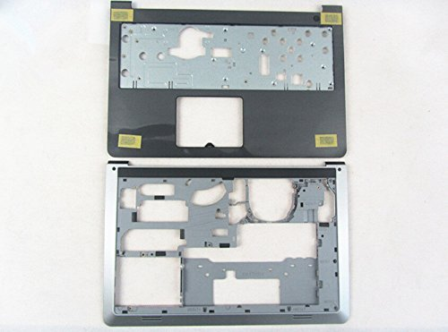 New for DELL INSPIRON 15-5547 5548 5545 Upper Palmrest Case & Bottom Base US Seller by FOR DELL