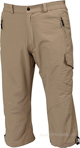 Hot de Sportswear Mujer Pantalones capri Sienna Arena pantalones de senderismo y tiempo libre