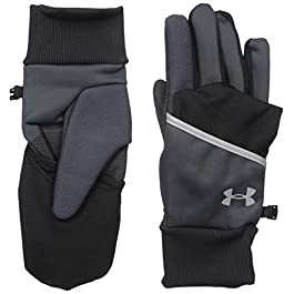 Under Armour Mens Cnvt Reactor Glove