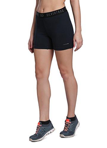silvertraq-womens-5-shorts-running-yoga-gym-quick-dry-wicking-shorts-xs-3xl