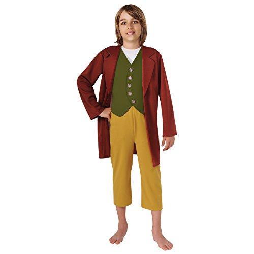 Bilbo Baggins Costumes (Bilbo Baggins Costume - Small)