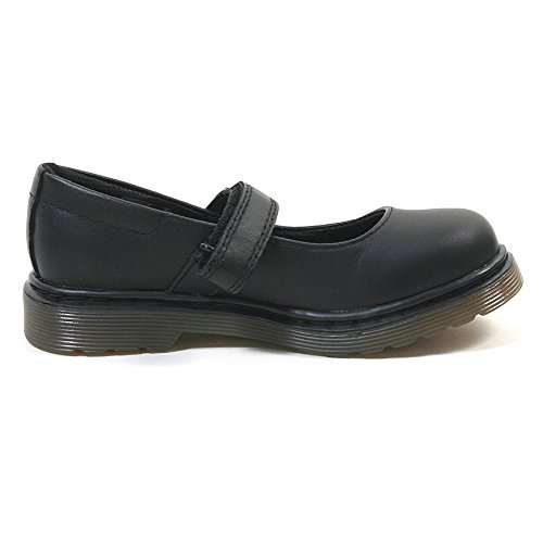 Dr Martens Chaussures Maccy-Mary Jane Chaussures de Bar Noir