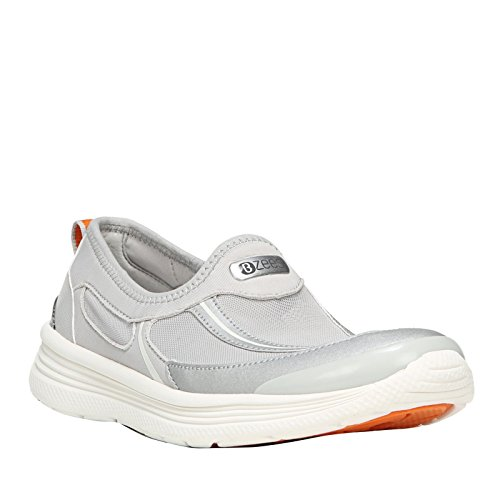 Grey Shoes BZees by Sea Dogs Water Wavy gxx18qYp