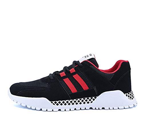 検出する第九口述する快適な通気性のメンズシューズレジャースポーツトレンド青少年学生の靴100試合