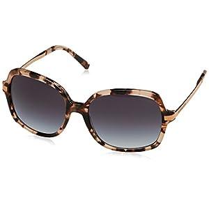 Michael Kors MK2024 216213 Print Adrianna II Butterfly Sunglasses Lens Category