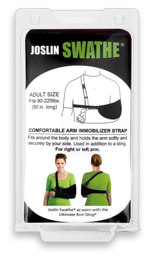JoslinSwathe Immobilizer Strap Individual Pack