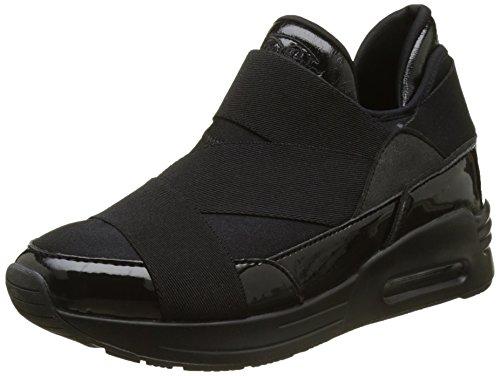 Damen Buffalo 30 Suede 100 Sneaker Neopren Raa01dwq