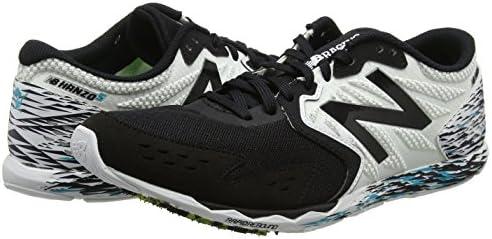 New Balance Hanzo, Zapatillas de Running para Hombre: Amazon.es: Zapatos y complementos