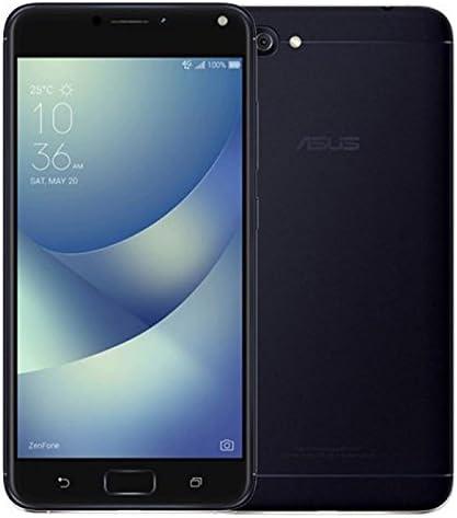 Asus - ZC554KL - Zenfone 4 Max 4 GB/64GB, azul marino: Amazon.es ...