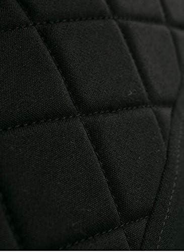DSQUARED2 Giacca imbottita tipo Biker S71AN0131S36258 Colore Nero  L4qCD