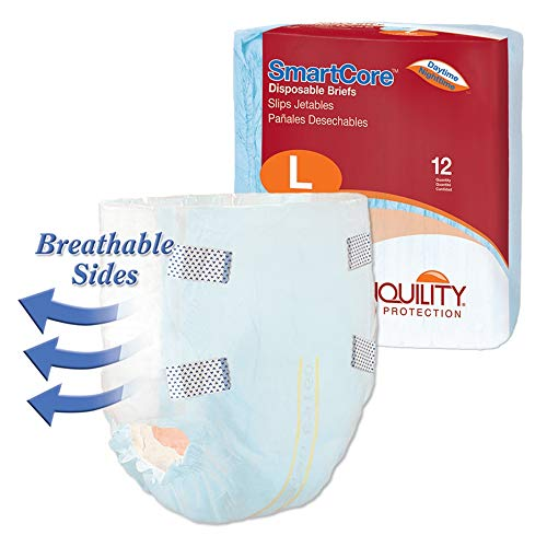 Tranquility SmartCoreTM Adult Disposable