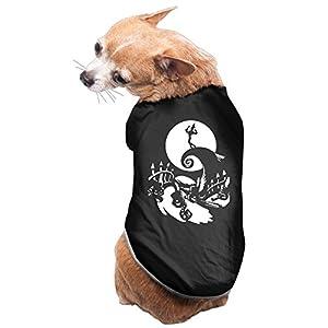 Amazon.com : Jack Skellington Nightmare Before Christmas Puppy Dog ...